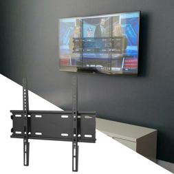 """20""""-50"""" LCD LED Monitor Bracket TV Wall Mount Stand Low Prof"""