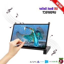 UPERFECT 7 inch IPS Touchscreen Display For Raspberry Pi wit