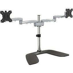 Startech Dual Monitor Stand - Articulating Arms - Height Adj
