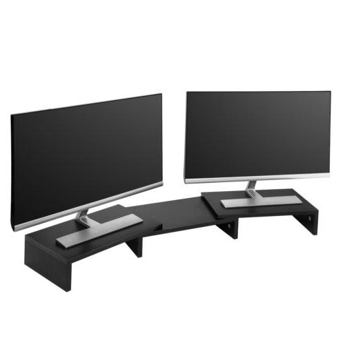 Riser w/ and PC Stand