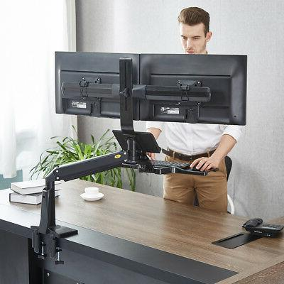 North Sit Stand Stand Desk