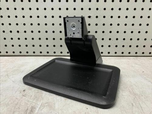 le1711 base stand for monitor