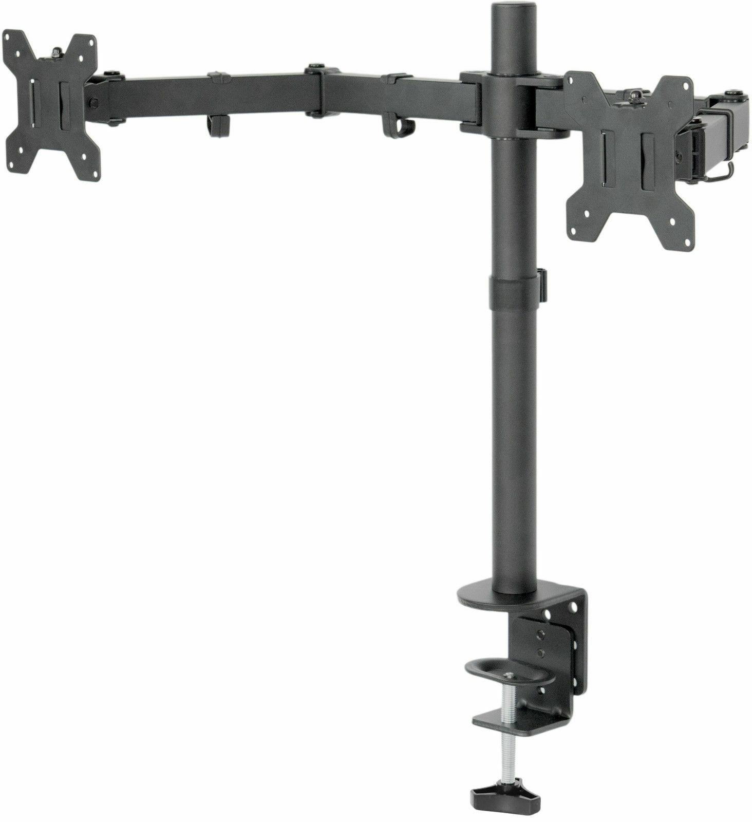 mount stand heavy duty fully adjustable screens