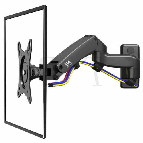 """NB Motion TV Monitor Mount F150 for 17-27"""" Screen"""