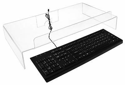 pack of 4 tv computer monitor desk