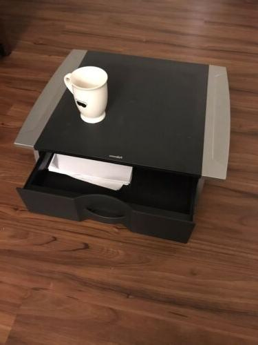 FELLOWES Stand printer or opening rack