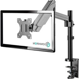 monitor desk mount stand for 13 to