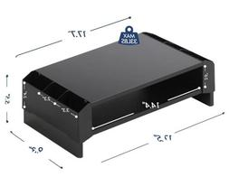 Fitueyes Monitor Riser DT244001WP