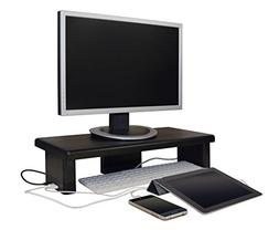 DAC MP-212 Height-Adjustable Ultra-Wide Monitor/Laptop Stand